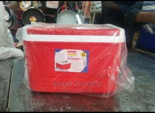 Reliable Cooler Box 4.5l image 1
