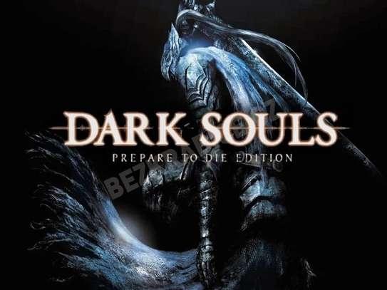 Dark Souls Prepare To Die Edition Laptop/Desktop Computer Game.