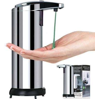 automatic soap dispenser image 3