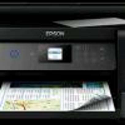 Epson L4160 Wi-Fi Duplex All-in-One Ink Tank Printer image 2