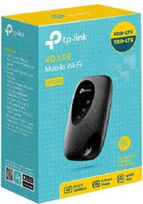 TP-Link M7200 4G LTE Portable Wifi image 1