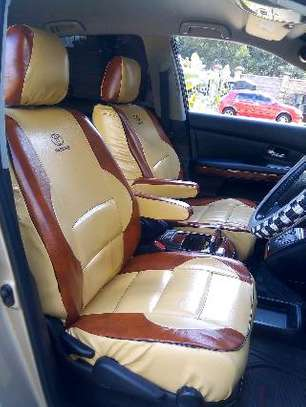 Airbase car seat covers image 5