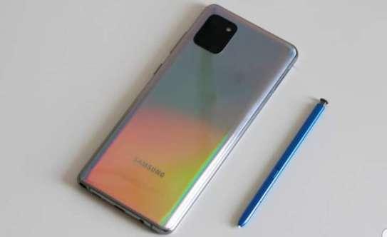 Samsung Note 10 Lite image 1