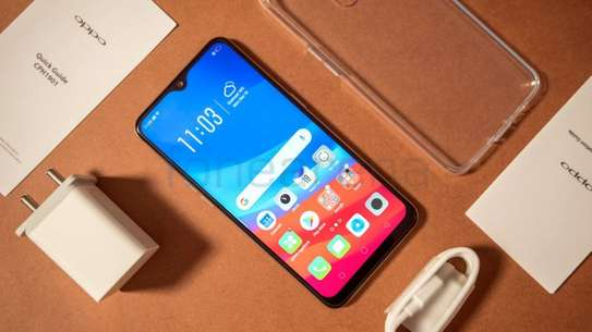 OPPO A7 (3GB 64GB)