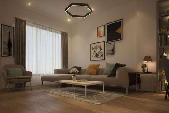 A spacious 3 bedroom apartment in South C image 6
