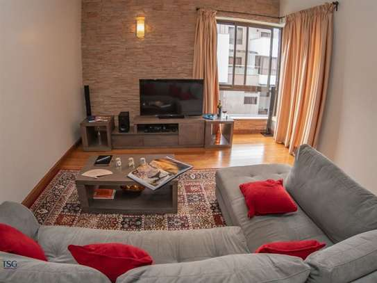 Furnished 1 bedroom apartment for rent in Lavington image 4