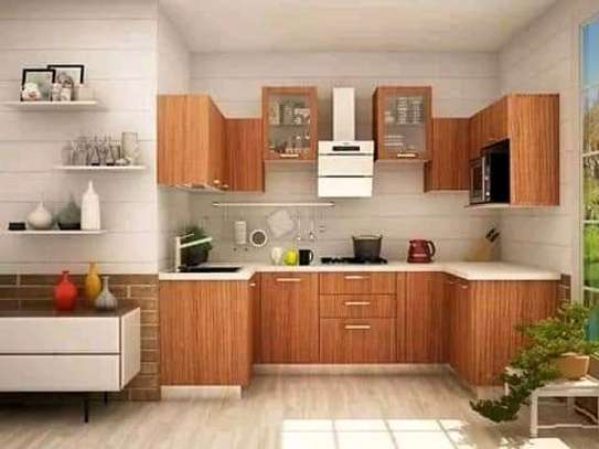 Kitchen and wall drop fittings contractors image 3