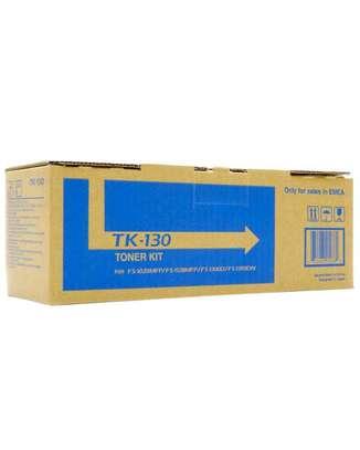 Original TK-1130 Kyocera Toner Cartridge image 1
