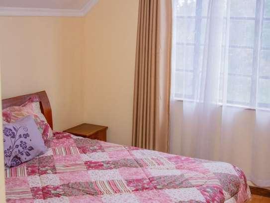 2 bedroom apartment for rent in Kiambu Road image 11
