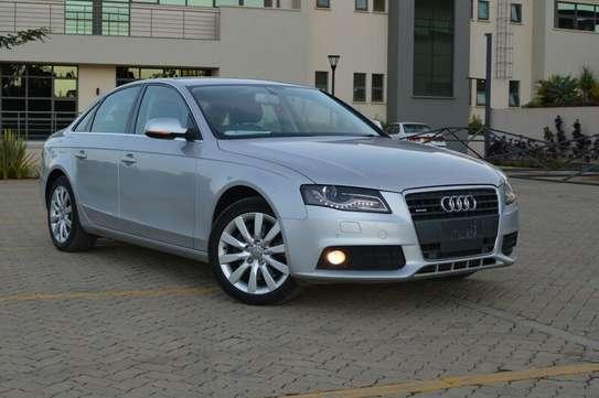 Audi A4 2.0T Premium Quattro Automatic image 1