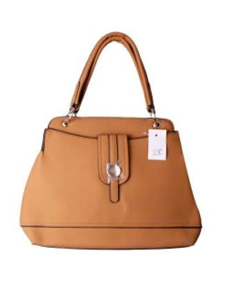 Stylish 4 piece Naturals Hand Bag image 2