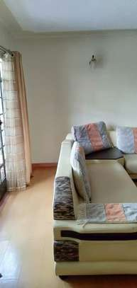 2 bedroom apartment for rent in Milimani image 13