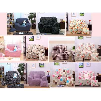 Stretch Slipcover Sofa Covers image 1