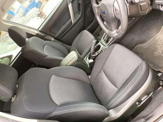 Subaru Forester image 9