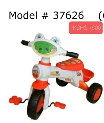 Brand New Tricycles image 5