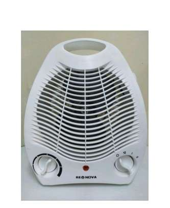 Nova Fan Heater- Perfect For Cold Seasons image 1