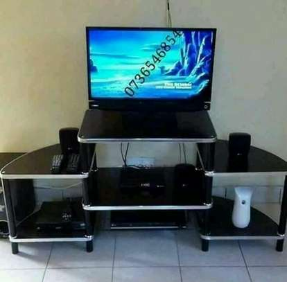 Classic Tv Stand image 1