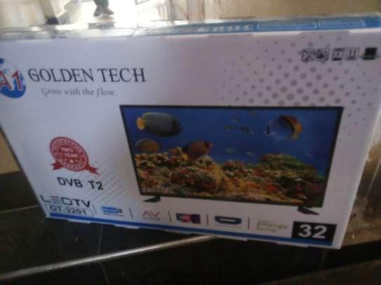 goldentec 32 inches digital tv image 1