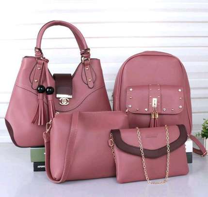 Original Leather Handbags