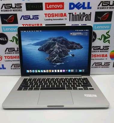 Macbook pro 2015 image 1