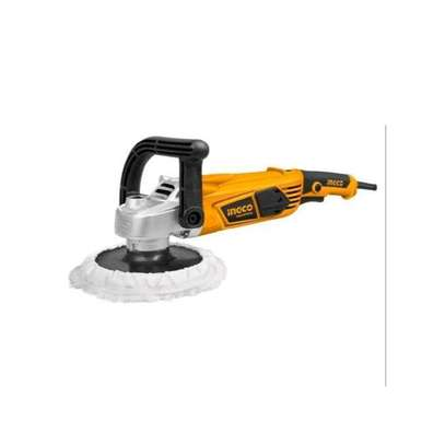 Ingco Angle Polisher/ Buffing Machine image 2