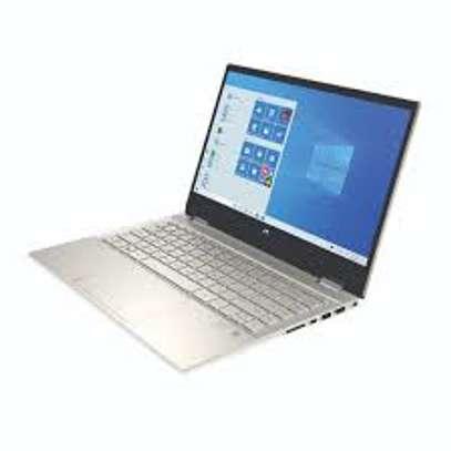 HP Pavilion x360 Laptop- 14m-dw0023dx image 1