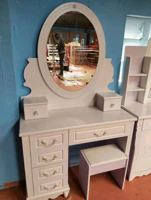 Executive dressing Table
