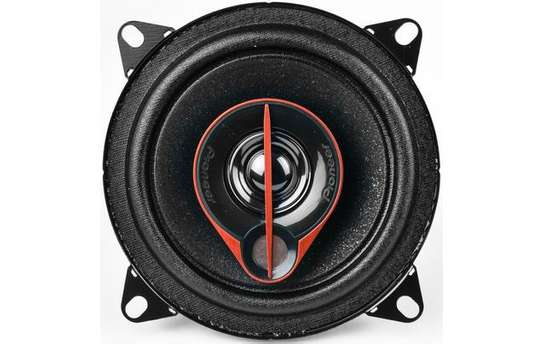 TS-R1051S 4inches 3-Way Coaxial Speakers (210W) image 1
