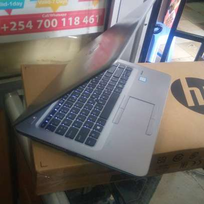Hp 850 i5 15.6 plus free bag