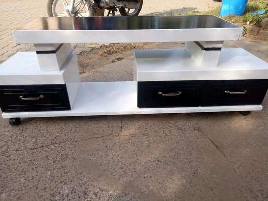 Moverble TV stand image 1