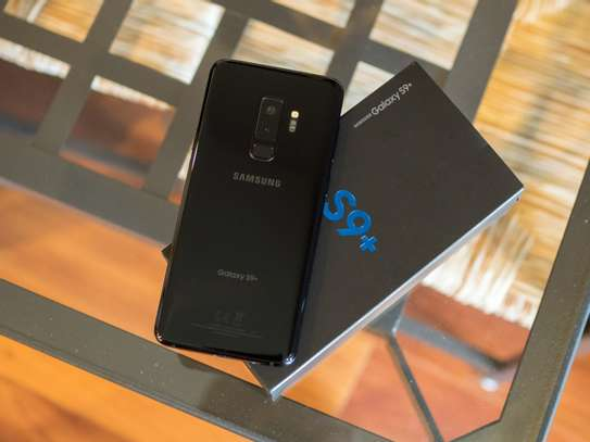 Samsung Galaxy S9 Plus G965, 128GB, With 1 Year Warranty, image 1