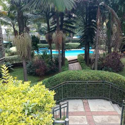 Three bedrooms apartment plus a dsq to let off riara road in lavington of image 5