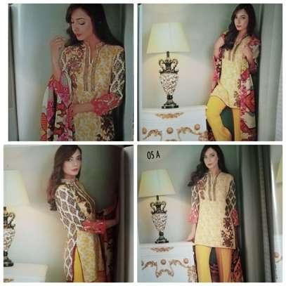 Pakistani/Indian wear image 6