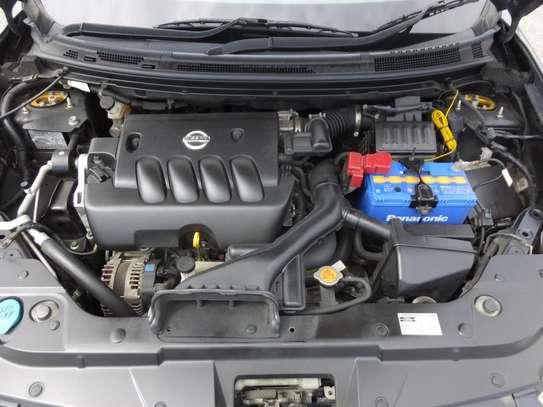 Nissan Bluebird Sylphy Axis image 11