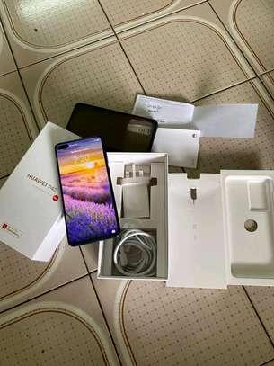 Huawei P40 Pro 256GB Blue image 2