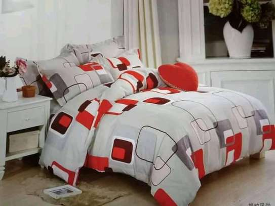COLORED DUVETS image 8