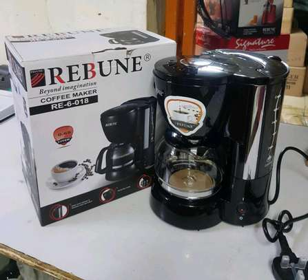 Coffee Maker 5litres