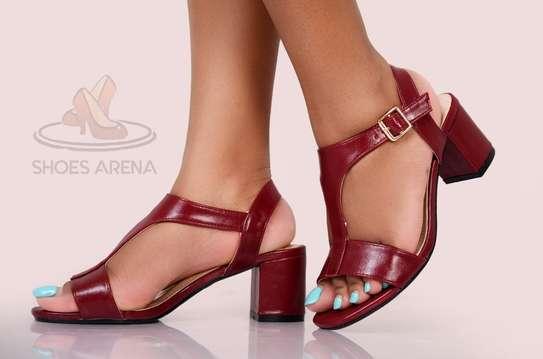 Casual Low heels image 5