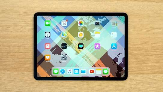 Apple IPad Pro 11 256GB image 2