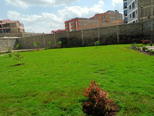 Elegant with perfect finishing two bedroom apartment ready to let in kitengela image 6