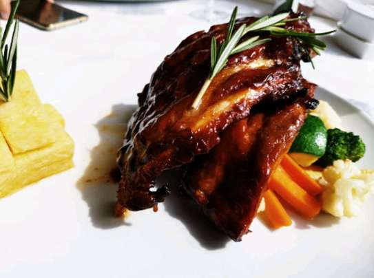 Private chefs Nairobi-Catering for dinner parties, events & your home. image 9