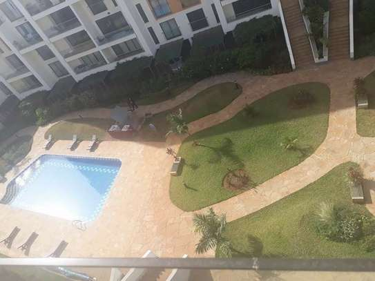Furnished 3 bedroom apartment for rent in Ruaraka image 4