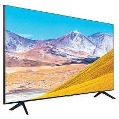 "Samsung  65"" inch Crystal UHD 4K Smart TV image 1"
