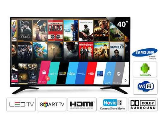Samsung 40 inch smart led TV image 1