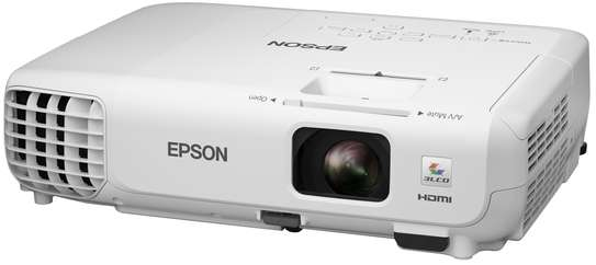 Epson EB S11 LCD Projector image 2