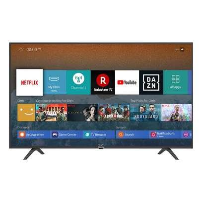 Hisense 55'' UHD B706 android tv image 4