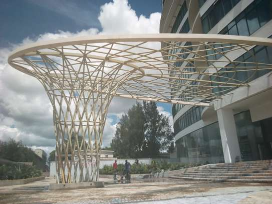DESIGN OF CANOPY STRUCTURES image 6