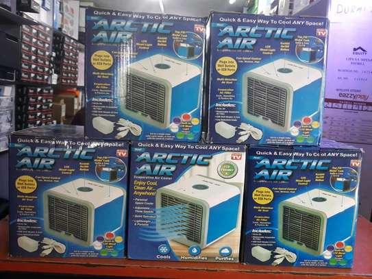 Arctic Air Cooler Humidifier