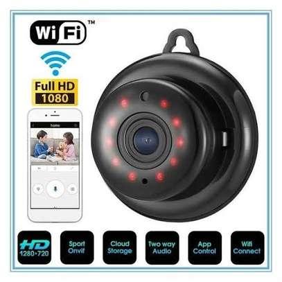Wireless Indoor WiFi CCTV Camera-IP Camera 1080P HD image 6