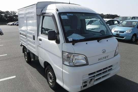 Daihatsu Hijet image 7